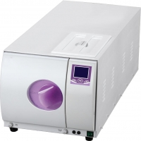 Class B steam sterilizer EN13060 Standard STE-8L-C